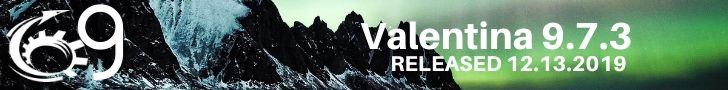 Valentina Release 9.7.3 Improves Management of MySQL, PostgreSQL Databases, Xojo Update